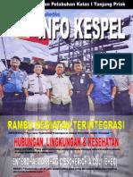 Buletin KKP VI Edisi 2 Thn 2011
