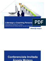 Liderazgo y Coaching Personal