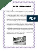 LEYENDAS DE PALPA