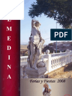Almedina FYT Fiestas Patronales 20081000 00 Programa