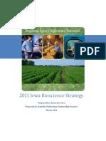 Iowa Bio Science Plan