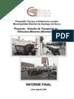 Informe Final Estudio Mototaxis_Surco