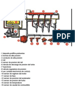 Maqueta Camon Rail