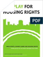 Fair Play for Housing Rights 2007 0