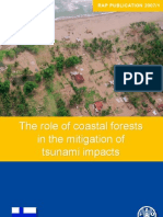 Coastal Forest Defense