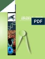 aranya 2008 brochure
