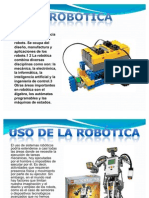 Diapositivas Robtica