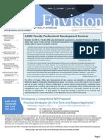 Envision July 2011 Newsletter