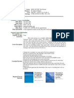 UT Dallas Syllabus for isns3367.001.11f taught by Ignacio Pujana (pujana)
