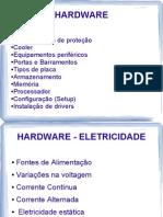 Aula 2 - Hardware