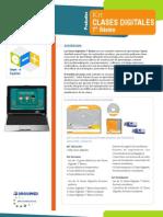 Ficha técnica Clases digitales 7
