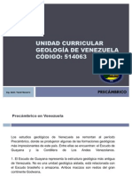 GV. PRECAMBRICO