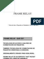 Frame Relay Version 2