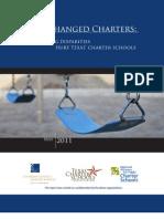 Texas Charter Facilities Report 2011