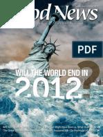 The Good News - September/October 2011