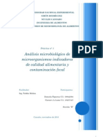 Informe Micro Alimentos Practica n 1