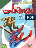 Strange T099