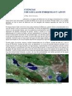 Causas y Consecuencias de Las Crecidas de Los Lagos Enriquillo Azuey[1]