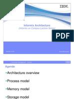 Informix Architecture