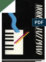 Modern Jazz Piano-A Study in Harmony and Improvisation-Brian Waite (1-3)