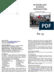 Pukeokahu Newsletter No. 23