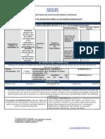Secuencia Modulo IV, Submodulo III (2011) Puericultura
