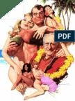 O Ian Fleming de Copacabana - Dagomir Marquezi
