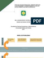 Presentación anteproyectos de gradoV2007