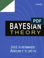 BayesianTheory_BernardoSmith2000