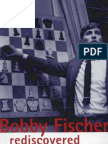 Bobby Fischer Rediscovered