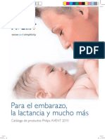 AVENT Baja Product Catalogue