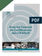 Guia Examen Certificacion Bachilleres 23ago2011