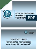 DS EE y la serie 14000