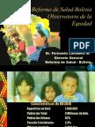 Cuernavaca-Bolivia