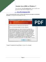 Como Intalar Java JDK