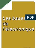 Aide Memoire Electronique de Base