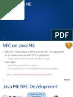NFC Java