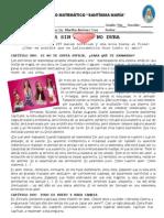 Lectura Plan Lector Amor Sin Rating No Dura 5to Sec
