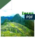 Presentación final inca