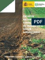 Encuesta Nacional Agropecuaria