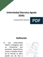 Enfermedad Diarreica Aguda (EDA)