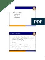 Clase-MetodocorrientesDeMallas