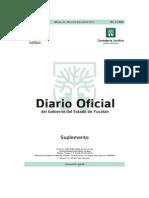 Nuevo Código Procesal Penal de Yucatán (Código Modelo)