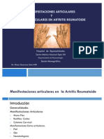 Monográfica 3 Manifestaciones Articulares Extra-articulares