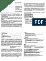 Guía 3º Medio Lógica Tradicional 2011