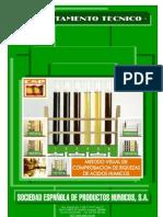 ACIDOS HUMICOS - Metodo Comprobacion Riquezas (ESP)