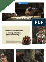 Koskisen Group
