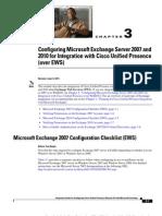 Exchange Server 2007 Tutorial Pdf