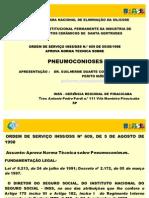 Apresentação - Dr. Guilherme - INSS - OS N0. 609