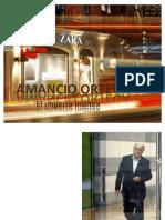 Zara - Amancio Ortega